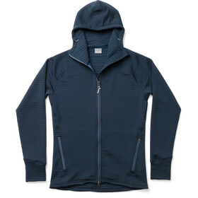 Houdini Power Air Houdi Chaqueta polar Hombre, blue illusion